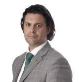 Jose Maria Garcia Rosa, asesor inmobiliario de Tecnocasa Rincón de la Victoria